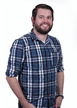 Gary Wilpizeski Portrait