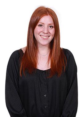 Lindsay Goldenhorn Portrait