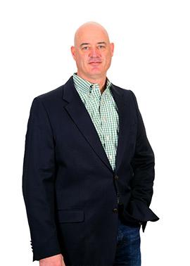 Brian Vail Portrait