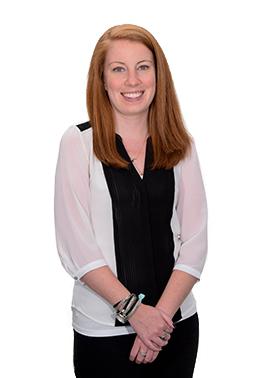 Megan McMonagle Portrait